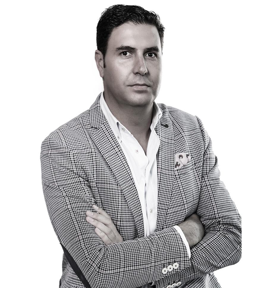 Juan Antonio Claveria